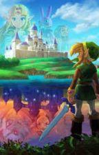 ESTO...¿ES REAL? (Fanfic Link y tu) by Luffy64