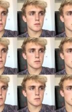 Jake Paul Imagines by Emmy_Mayes