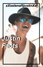 Justin Facts by xXselenaftjustinXx