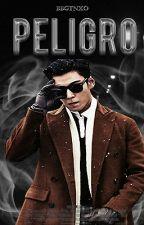 Peligro ✖ gtop. by bbgtnxo