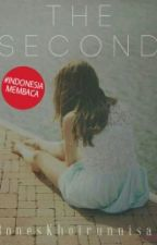 The Second [Under Revision] by Marsmerah