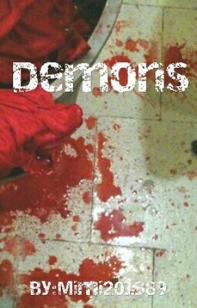 Demons by H0leinthew4ll