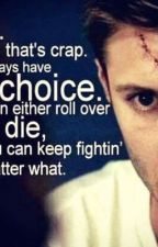 Dean Winchester imagines by deadbiters