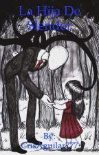 """""""La hija de Slender"""" (Town y tu) by CrisAguilar777"""