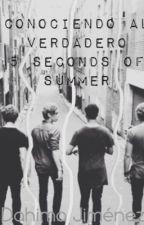 Conociendo Al Verdadero 5 Seconds Of Summer. by dahidahi