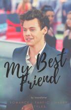 my best friend h.s by taianefetter