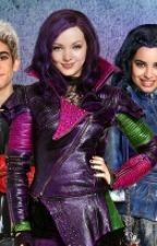 Descendants: truth or dare[#Wattys2016] by cupcakecrush21
