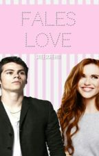 Stydia AU - False Love - Teen Wolf Fanfic German by stilescream