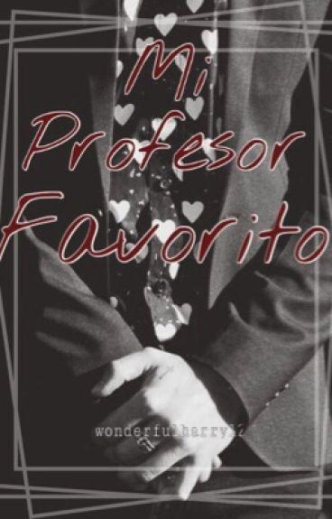 Mi Profesor Favorito| H.S & Tú| HOT