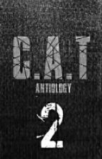 C.A.T - 2 by Antiology
