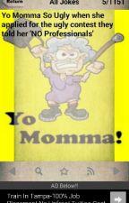 yo mama jokes by youngthug2323