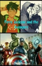Percy Jackson and the Avengers(Percy Jackson Fanfiction) by HalfDemigod
