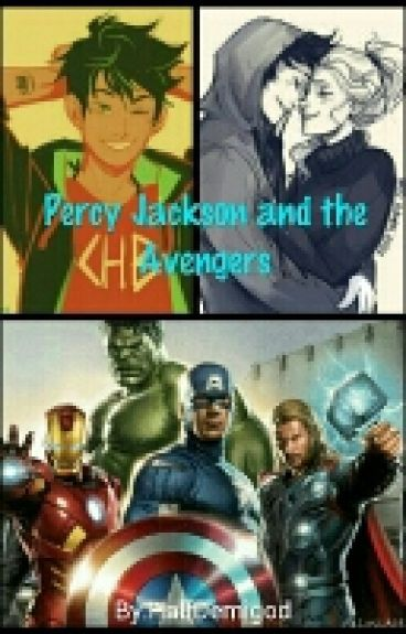 Books percy pdf jackson