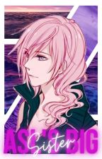 ASL'S Big Sister (One Piece Fan-Fiction) by WaterMistress