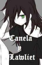 La Detective Canela (L y tu) by Fresita_24