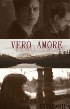 Vero Amore (a Spencer Reid love story) by vivacamila