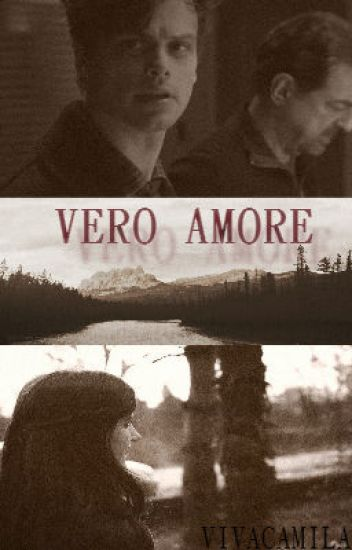Vero Amore (a Spencer Reid love story)