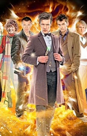 Doctor Who x Reader One Shot Thing - 11th Doctor x reader