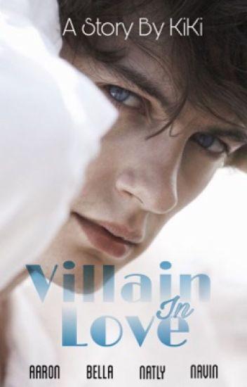 Villain IN LOVE