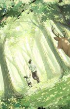 More kids! (Shikamaru Nara x Reader) [One-Shot] by ShadowRacoon