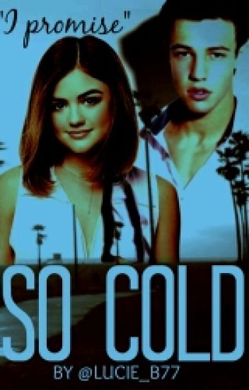 """So Cold """"I Promise"""" [c.d] - Tome II"""