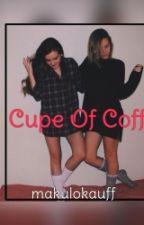 Cupe Of Coffe {Linn & Hope} by Makulokauff