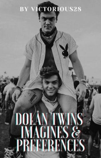 ✦ Dolan Twin Imagines & Preferences ✧ *Slow updates*