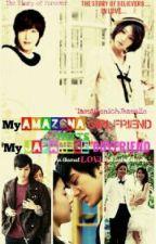 My Amazona Girlfriend Meets My Japanese Boyfriend by Lizzie_Phantomhive06