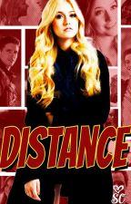 distance ⚡ barry allen [1] by scrambledmegs