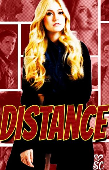 distance ⚡ barry allen [1]