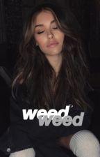 Weed | n.m by bynamendes