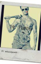 Mr. Plummer boyxboy by imblackdynomite