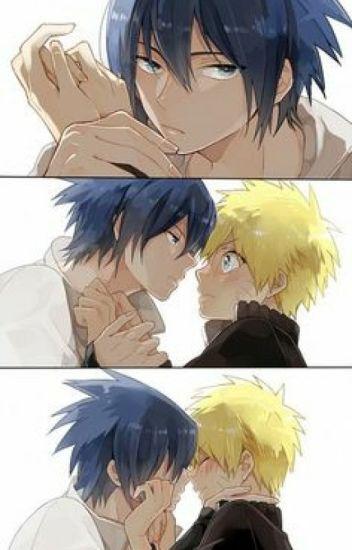 [SasuNaru] [H] Gọi tên tôi, Naruto!
