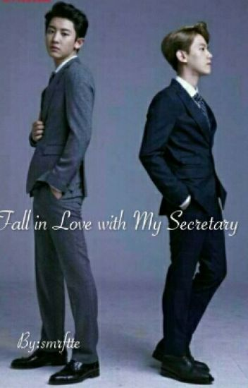 Fall In Love With My Secretary