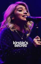 KIRSTIE'S SECRET ↣ pentatonix  by camilamendes-