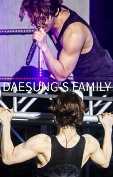 BIGBANG IMAGINE - FAMILY WITH DAESUNG