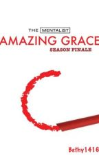 Amazing Grace-The Mentalist by Bethy1416