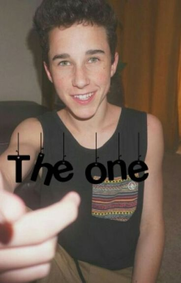 the one (hunter rowland fanfiction)