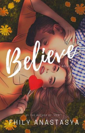 BELIEVE by AnastasyaFhily