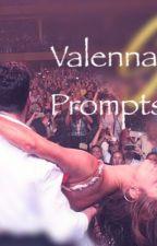 Valenna Prompts (on hold) by Jennajfan
