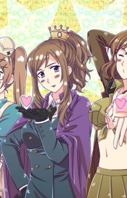 The Normal Side Nyotalia X Hetalia The New Prologue