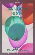 Random book by Dina1223445swag