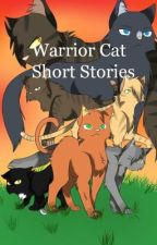 Warrior Cat Short Stories by Wolfang11