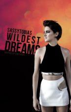 Wildest Dreams by sassytobias