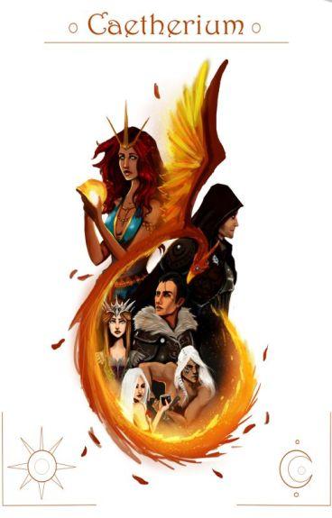 Dominion of Shayde: Demon Of The Shadows (Book 1) ~ Sneak Peak~ by NightOfTheAssassin