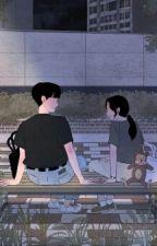 Running Away (SEVENTEEN Hoshi) by soonyoungjae
