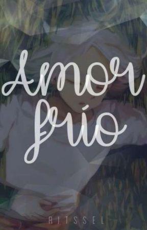 AMOR FRÍO by Ritssel