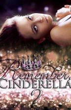 Remember, Cinderella?  (BTR Fanfic.) by SeliaAscrala