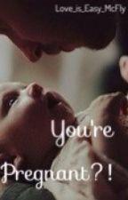 You're Pregnant?! (Luke Brooks Fan Fiction) by Love_is_easy_Mcfly