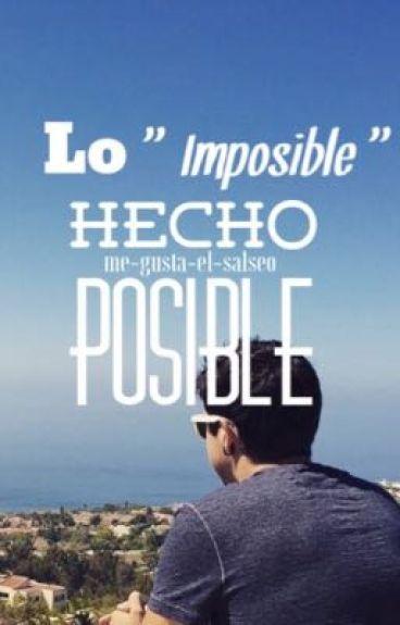 Lo Imposible Hecho Posible | Wigetta Mpreg
